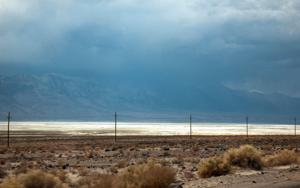Death Valley - Air|DigitaldeBenedetta Mascalchi| Compra arte en Flecha.es
