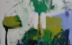 EN MEDIO DEL AIRE 2|PinturadeJesús Cuenca| Compra arte en Flecha.es
