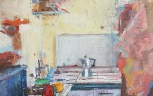 Patricia|PinturadeAngeli Rivera| Compra arte en Flecha.es