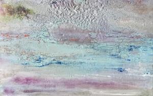Paisaje|PinturadeEnric Correa| Compra arte en Flecha.es