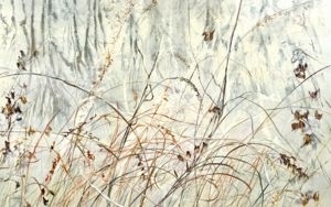 Duero I|PinturadeAna Zaragozá| Compra arte en Flecha.es