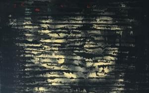 Enigma|PinturadeEnric Correa| Compra arte en Flecha.es
