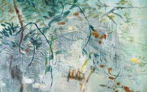 ALEGRIA EN PRIMAVERA II|PinturadeAna Zaragozá| Compra arte en Flecha.es
