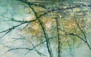 BRISA. I|PinturadeAna Zaragozá| Compra arte en Flecha.es