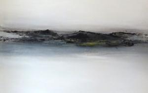 Montaña|PinturadeEsther Porta| Compra arte en Flecha.es