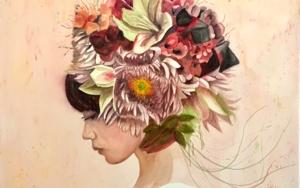 Natur|PinturadeEVA GONZALEZ MORAN| Compra arte en Flecha.es
