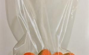 Mandarinas|PinturadeNacho Rodríguez Izquierdo| Compra arte en Flecha.es