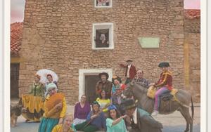 Disparates de Fuendetodos|FotografíadeOuka Leele| Compra arte en Flecha.es