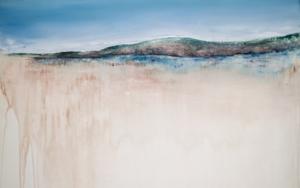 Lejano horizonte PinturadeLucia Garcia Corrales  Compra arte en Flecha.es