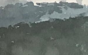 Tormenta|PinturadeIñigo Lizarraga| Compra arte en Flecha.es
