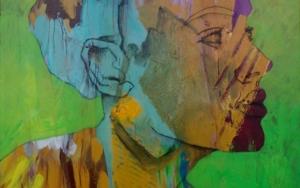 Pretty woman|PinturadeFrancisco Santos| Compra arte en Flecha.es