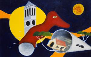 SENSACIONES PinturadeANDRES ACEVEDO MANSO  Compra arte en Flecha.es