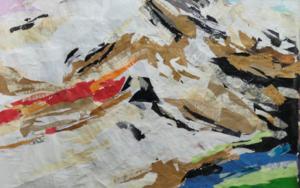 swiss nº 3|Collagedesaiz manrique| Compra arte en Flecha.es