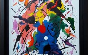 Drive|PinturadeValeriano Cortázar| Compra arte en Flecha.es