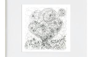 Curvisme - 145|Obra gráficadeRICHARD MARTIN| Compra arte en Flecha.es