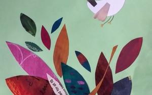 Volare oh oh|CollagedeANALIA MALOSETTI| Compra arte en Flecha.es