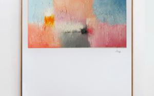 Estampa XII|PinturadeMaria Miralles| Compra arte en Flecha.es