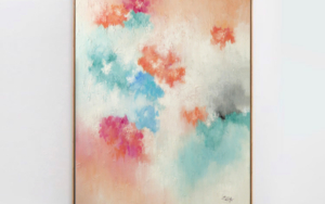 Salir y Respirar|PinturadeMaria Miralles| Compra arte en Flecha.es