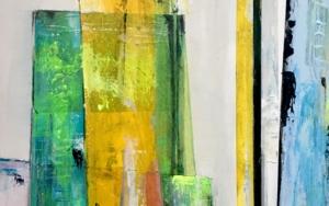 Spring Break|PinturadeErika Nolte| Compra arte en Flecha.es