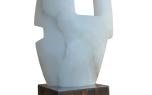 LUCERNA|EsculturadeBorja Barrajón| Compra arte en Flecha.es