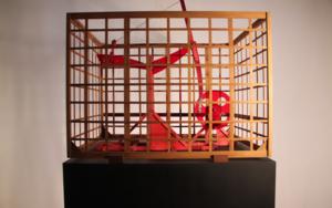 Sin título 17|EsculturadeGilles Courbière| Compra arte en Flecha.es