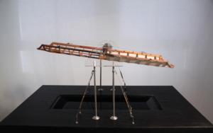 La fuente|EsculturadeGilles Courbière| Compra arte en Flecha.es