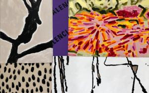 411 Lenght Required|PinturadeNadia Jaber| Compra arte en Flecha.es