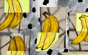 CULTURED VOL II|PinturadeNadia Jaber| Compra arte en Flecha.es