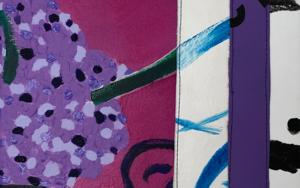 206 Partial Content 1.21|PinturadeNadia Jaber| Compra arte en Flecha.es