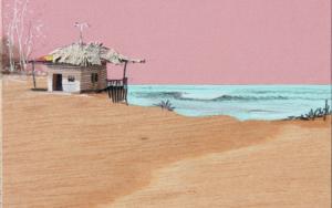 La hora mágica|CollagedeEduardo Query| Compra arte en Flecha.es