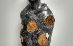 Inmanencia|EsculturadeGil Gelpi| Compra arte en Flecha.es