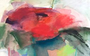 Lugares y jardines Imaginarios XVII|PinturadeTeresa Muñoz| Compra arte en Flecha.es