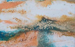 [glaciares] VIII|PinturadeElisa de la Torre| Compra arte en Flecha.es
