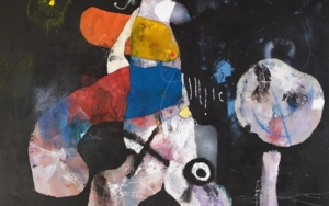 Everything is in vain|PinturadeHéctor Glez| Compra arte en Flecha.es
