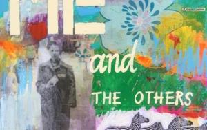 Me and the others CollagedeMaría Burgaz  Compra arte en Flecha.es