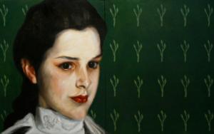 Along|PinturadeEnrique González| Compra arte en Flecha.es