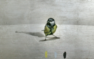 Circle|PinturadeEnrique González| Compra arte en Flecha.es