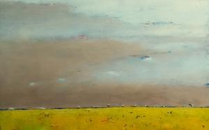 Spring Fields|PinturadeKestutisj| Compra arte en Flecha.es