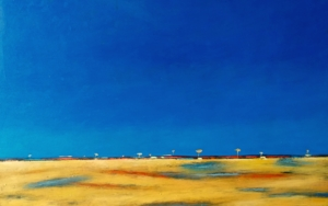 Summer Landscape PinturadeKestutisj  Compra arte en Flecha.es