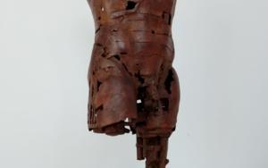 AGAMENON|EsculturadePablo Rebollo Pérez| Compra arte en Flecha.es