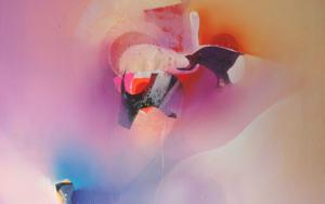 GENESIS|PinturadeRaúl Utrilla| Compra arte en Flecha.es