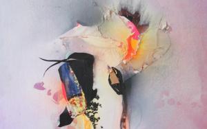 ATARDECER|PinturadeRaúl Utrilla| Compra arte en Flecha.es