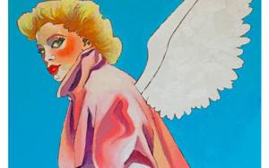 Jeanne|IlustracióndeVito Thiel| Compra arte en Flecha.es