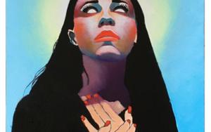 Dark Jean|IlustracióndeVito Thiel| Compra arte en Flecha.es