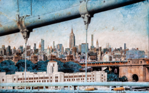 Midtown New York|FotografíadeCarlos Arriaga| Compra arte en Flecha.es