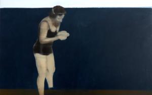 Encontrando I|PinturadePablo Colomo| Compra arte en Flecha.es