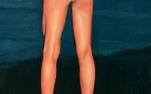 Retrato Nocturno V|PinturadePablo Colomo| Compra arte en Flecha.es