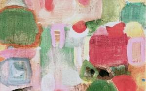 VERANO I|PinturadeISABELRUIZPERDIGUERO| Compra arte en Flecha.es