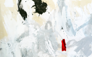 Vida entre silenci I PinturadePerceval Graells  Compra arte en Flecha.es