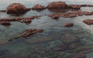 Estepona 2|PinturadeCarlos J. Márquez| Compra arte en Flecha.es